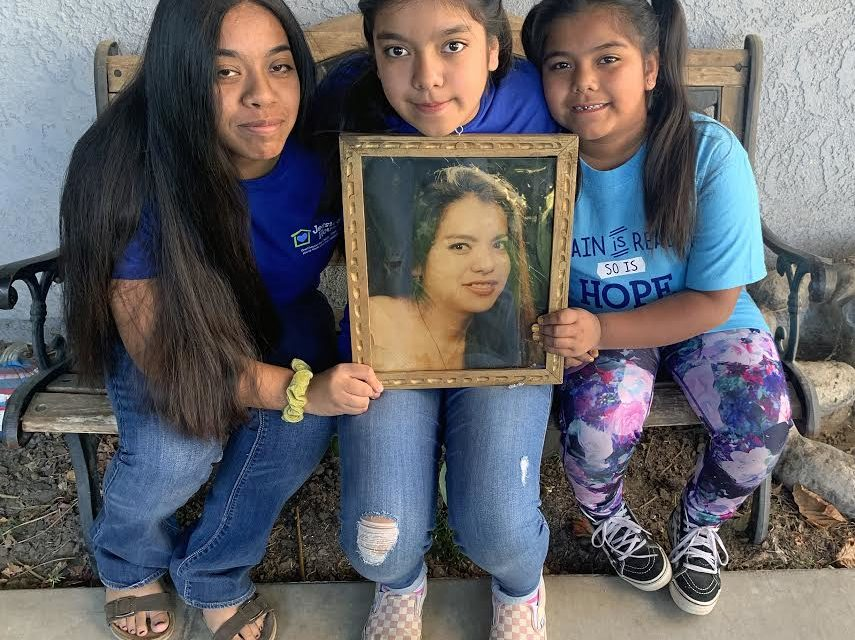 Hilmar students plan to participate in national Children's Grief Awareness