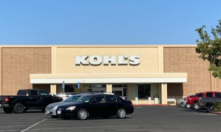 Kohl's is doubling its military discount to 30% for Veteran's Day