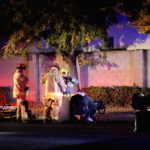 Bicyclist struck by vehicle in Atwater