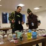 New Cannabis Retail Store Opens in Merced