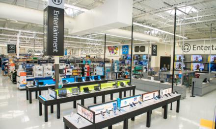 Walmart Supercenter celebrates grand re-opening in Atwater
