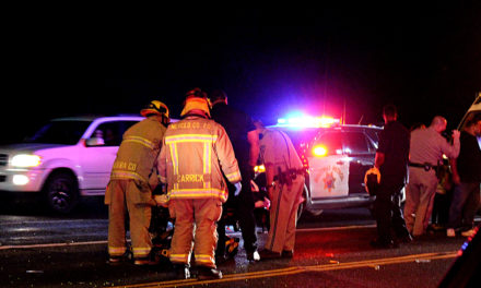 12-year-old life-flighted after being struck by vehicle in Winton