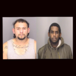 Two suspects arrested in shooting incident of a Merced County Sheriff's Deputy