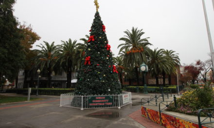 Merced's annual Downtown Christmas Parade happening this weekend