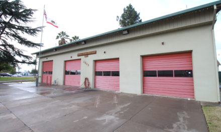 Annual Pancake Breakfast to be held at Winton Fire Station
