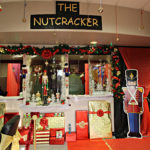 Merced medical office goes all out for Christmas decorations