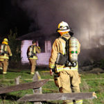 Fire destroys Winton home, family displaced