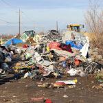 Homeless encampment removed in Merced