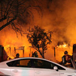 Fire engulfs home in the Beachwood area, 20 firefighters respond