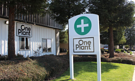 Dispensary opens in Atwater