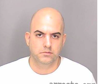 Alleged pervert arrested in Atwater
