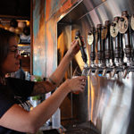Taproom officially opens, brings nightlife to Castle in Atwater