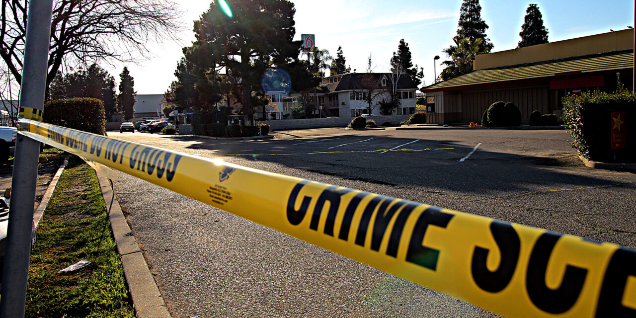 Stabbing incident in Merced, one man arrested for attempted murder