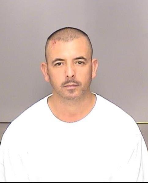 Update: Man arrested after attempted murder in Merced, police say