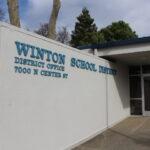 Winton School District Kindergarten Registration for 2020-2021