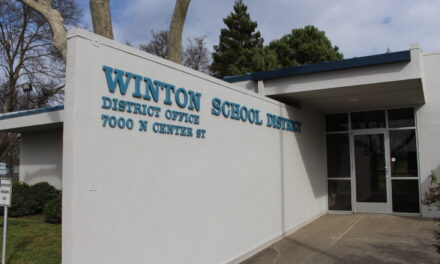 Winton School District Kindergarten Registration for 2020-2021