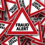 Police warn of door-to-door coronavirus scammers