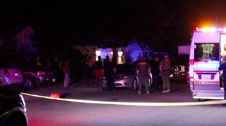 Atwater PD, Sheriff's Deputies respond to shooting in Atwater neighborhood