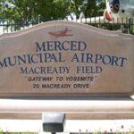 Merced Regional Airport will receive $16.8 million