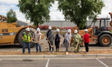 New business breaks ground in Atwater