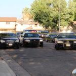 Gunfire exchanged in Atwater neighborhood,