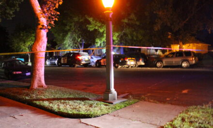 Man killed in early morning shooting in Merced