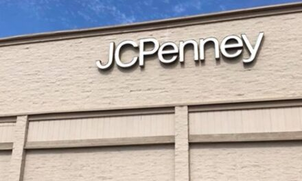 JC Penney files bankruptcy