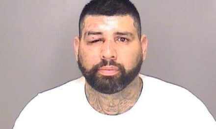 Winton man found dead, suspect arrested