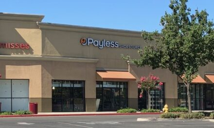 New business coming to the former Payless building in Atwater