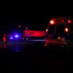Pedestrian struck, killed by train in Winton