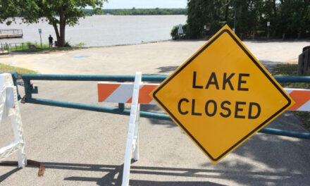 Lake Yosemite, Henderson Park, Hagaman Park to close July 3rd-5th