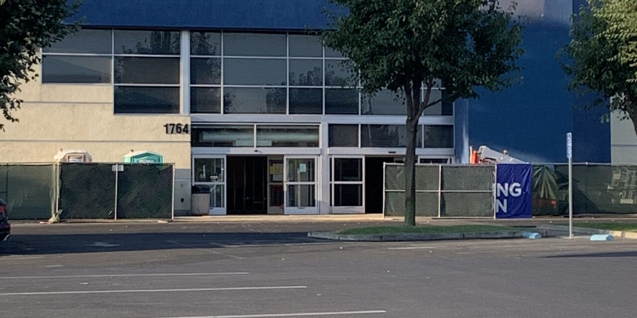 New business to move into former Best Buy store in Merced