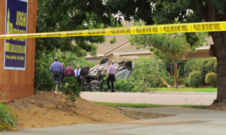 One dead after fatal vehicle collision in Merced