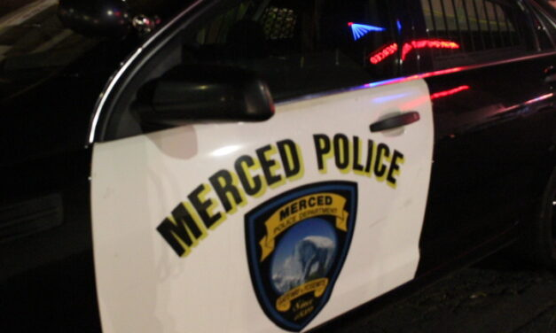 One dead, struck by two vehicles in Merced