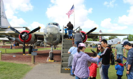 Castle Air Museum to have annual event in Atwater
