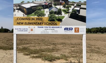Atwater to get new elementary school, expected to serve up to 600 students
