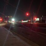 Merced PD investigating Amtrak vs pedestrian