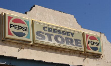 Man wins $5 Million, scratcher sold at Cressey Store
