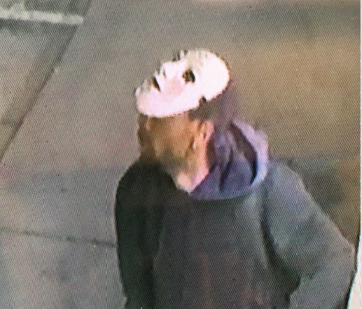 Merced Police investigating Halloween robbery