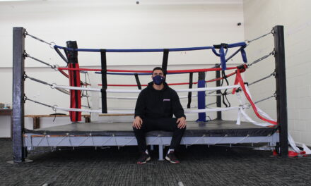 New boxing fitness gym to open in downtown Atwater