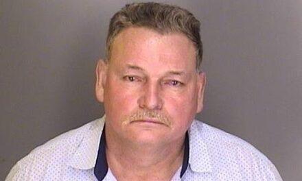 Merced County's DUI Mugshots