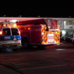 Robbery, shooting at Studio 6 motel in Merced, man injured