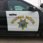 Woman airlifted after being struck by vehicle in Merced County