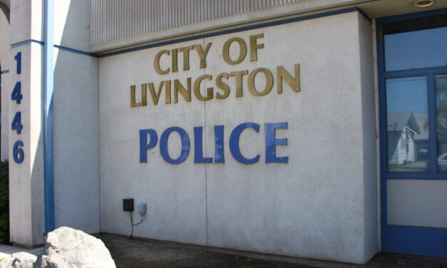 Two Livingston Police Officers arrested, Merced County District Attorney says