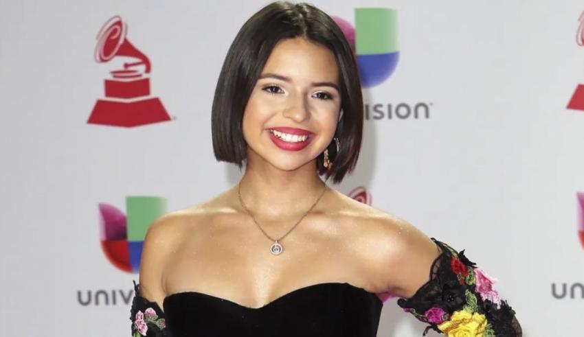 El corazón de Angela Aguilar ya tiene dueño