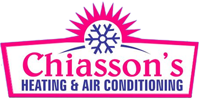 Chiasson's Heating & Air Conditioning