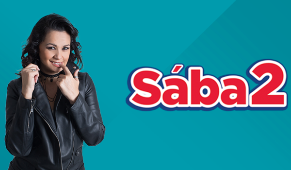 Saba 2