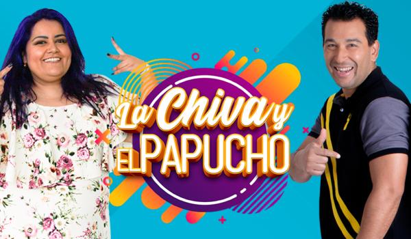 La Chiva y el Papucho