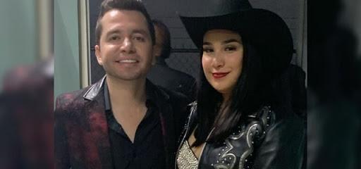 Valentina Elizalde, debuta junto a banda reconocida