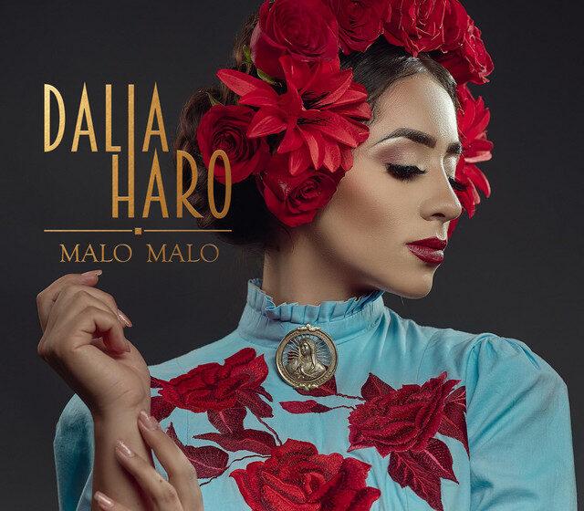El hit de Dalia Haro que está arrasando en Spotify